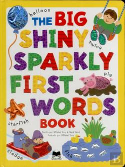 Bertrand.pt - The Big Shiny Sparkly First Words Book