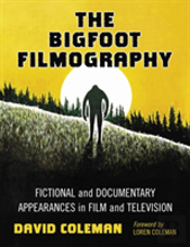 The Bigfoot Filmography