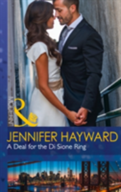 The Billionaire'S Legacy (7) - A Deal For The Di Sione Ring