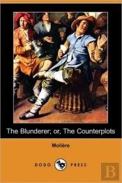 The Blunderer; Or, The Counterplots (Dod