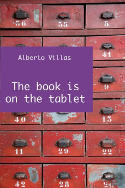 Bertrand.pt - The Book Is On The Tablet