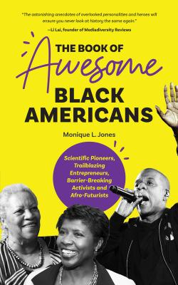 Bertrand.pt - The  Book Of Awesome Black Americans