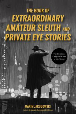Bertrand.pt - The Book Of Extraordinary Amateur Sleuth And Private Eye Stories