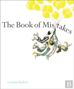 Bertrand.pt - The Book Of Mistakes