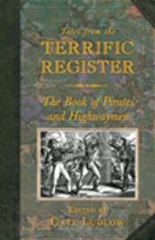 The Book Of Pirates And Highwaymen