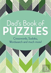 The Book Of Puzzles For Dad