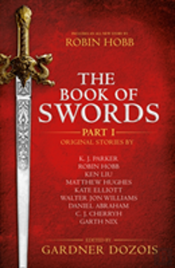 Bertrand.pt - The Book Of Swords: Part 1