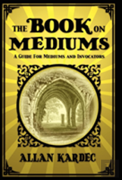 The Book On Mediums
