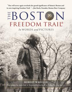 Bertrand.pt - The Boston Freedom Trail
