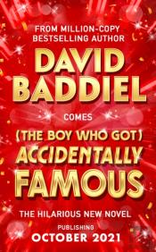 The Boy Who Got Accidentally Famous