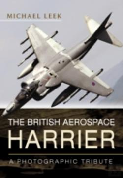 Bertrand.pt - The British Aerospace Harrier - A Photographic Tribute