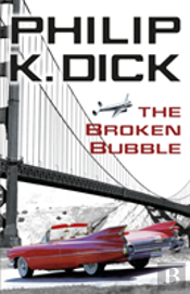 The Broken Bubble