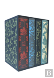 The Bronte Sisters (Boxed Set)