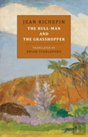 The Bull-Man And The Grasshopper