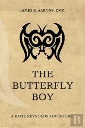 The Butterfly Boy