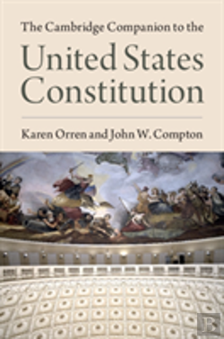 Bertrand.pt - The Cambridge Companion To The United States Constitution