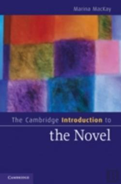 Bertrand.pt - The Cambridge Introduction To The Novel