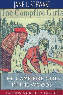Bertrand.pt - The Camp Fire Girls In The Woods  Esprio