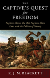 The Captive S Quest For Freedom