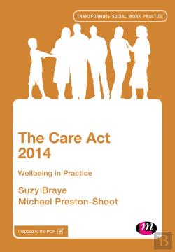 Bertrand.pt - The Care Act 2014
