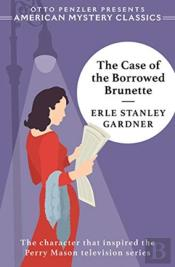 The Case Of The Borrowed Brunette 821