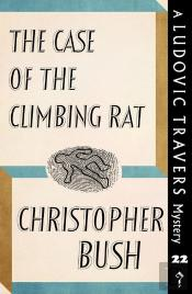 The Case Of The Climbing Rat