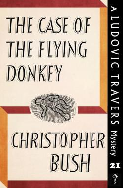 Bertrand.pt - The Case Of The Flying Donkey