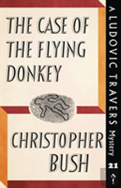 The Case Of The Flying Donkey