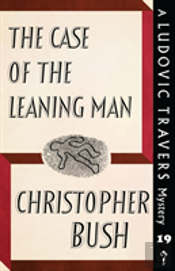The Case Of The Leaning Man