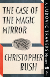The Case Of The Magic Mirror