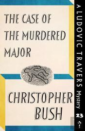 The Case Of The Murdered Major