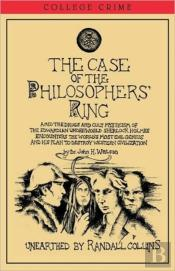 The Case Of The Philosophers Ring