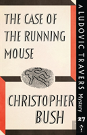 The Case Of The Running Mouse