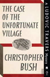 The Case Of The Unfortunate Village