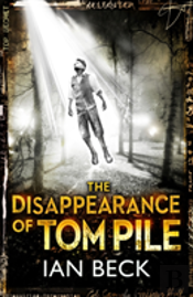 The Casebooks Of Captain Holloway: The Disappearance Of Tom Pile