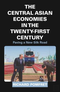 Bertrand.pt - The Central Asian Economies In The Twenty-First Century