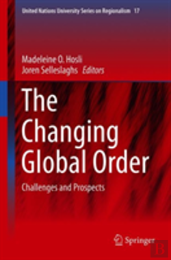 Bertrand.pt - The Changing Global Order