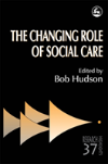 Bertrand.pt - The Changing Role Of Social Care