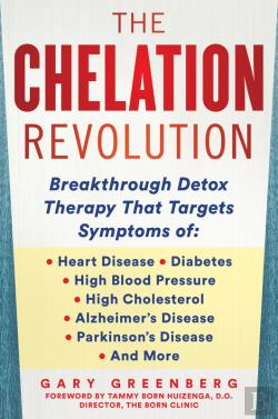 Bertrand.pt - The Chelation Cure