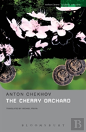 The 'Cherry Orchard'
