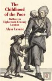 The Childhood Of The Poor
