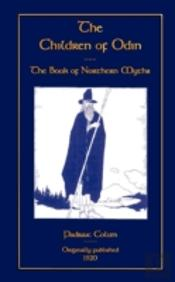 The Children Of Odin - The Book Of North
