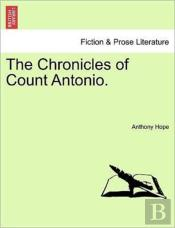 The Chronicles Of Count Antonio.