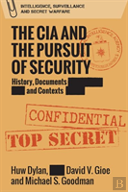 Bertrand.pt - The Cia And The Pursuit Of Security