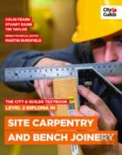The City & Guilds Textbook: Level 2 Diploma In Carpentry & Joinery