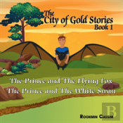 The City Of Gold Book 1