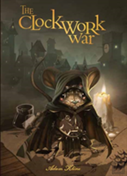 Bertrand.pt - The Clockwork War