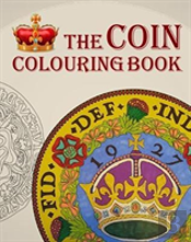 The Coin Colouring Book