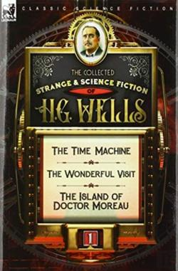 Bertrand.pt - The Collected Strange & Science Fiction Of H. G. Wells