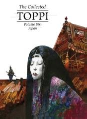 The Collected Toppi Vol.6